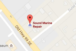 Sound Marine Repair on Google Maps