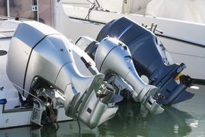 Boat Repair Olympia